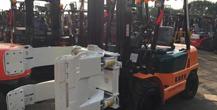 武汉电动叉车的市场优势具体表现在哪些方面呢?