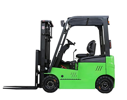 1.52.0吨电动平衡重叉车