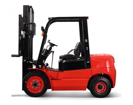 3.5吨内燃叉车